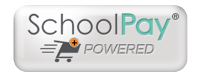 Powered By SchoolPay Logo